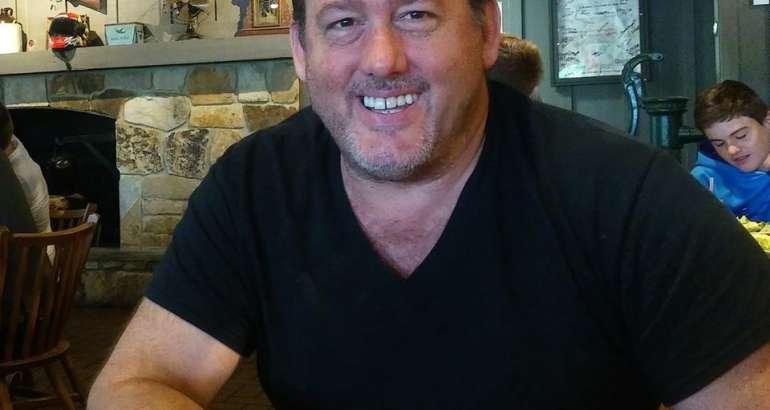 Jon Wasylenko